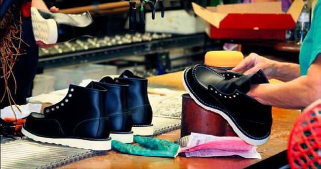 Avrupalı tüketici Türk ayakkabısı istiyor