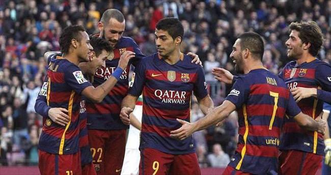 Arda siftahı Messi'yle yaptı