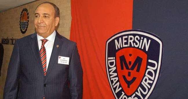 Mersin İdmanyurdu, başkanını seçiyor