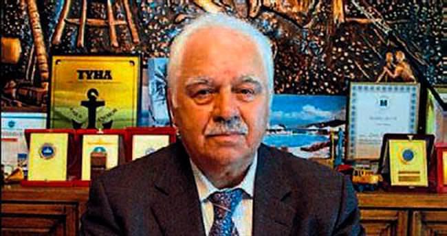Turizmci Celal Ece hayatını kaybetti