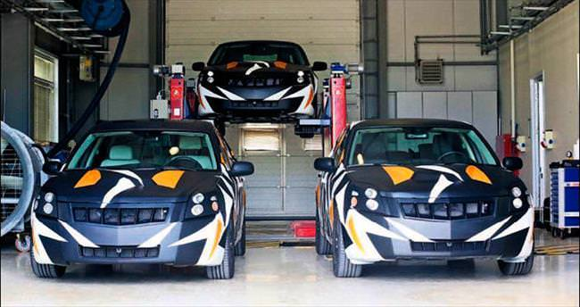 Teknik elemanlar milli otomobili tartıştı
