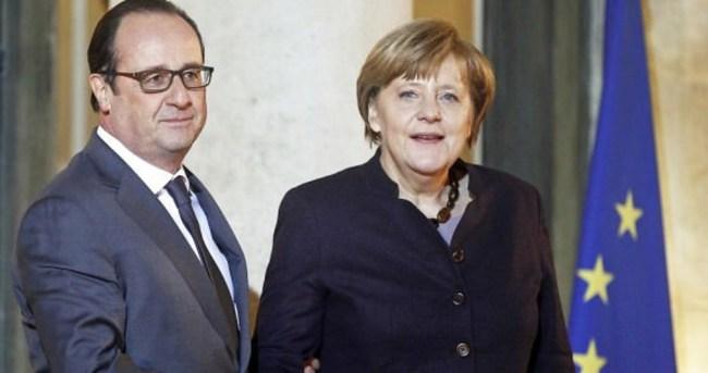 'Türkiye'ye verilecek 3 milyar euro hazır değil'