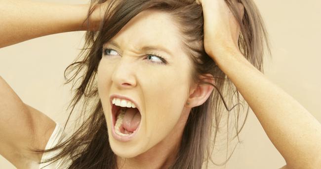 Sönük saçlardan kurtulmak mümkün