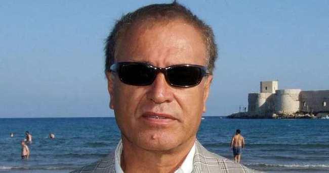 Mersin İdmanyurdu'nun yeni başkanı Hüseyin Çalışkan