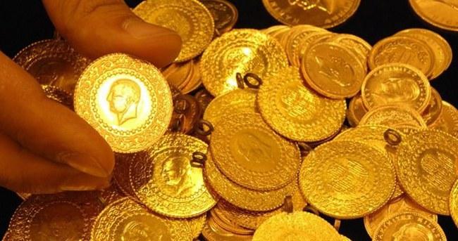 Çeyrek altın fiyatları 11 Ocak 2016