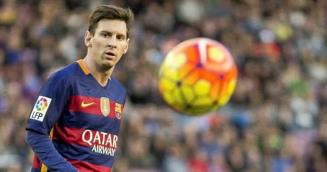 Messi olimpiyatlarda olmayacak