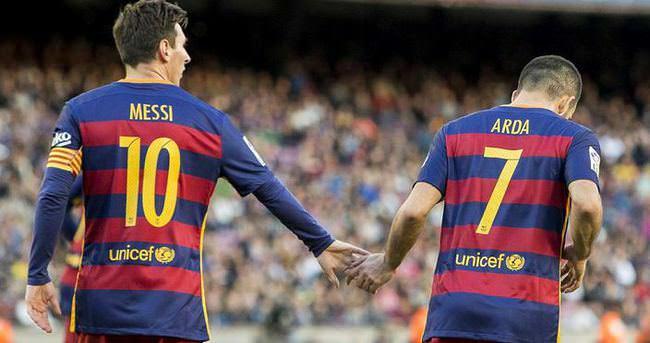 Barcelona La Liga'dan çekilecek