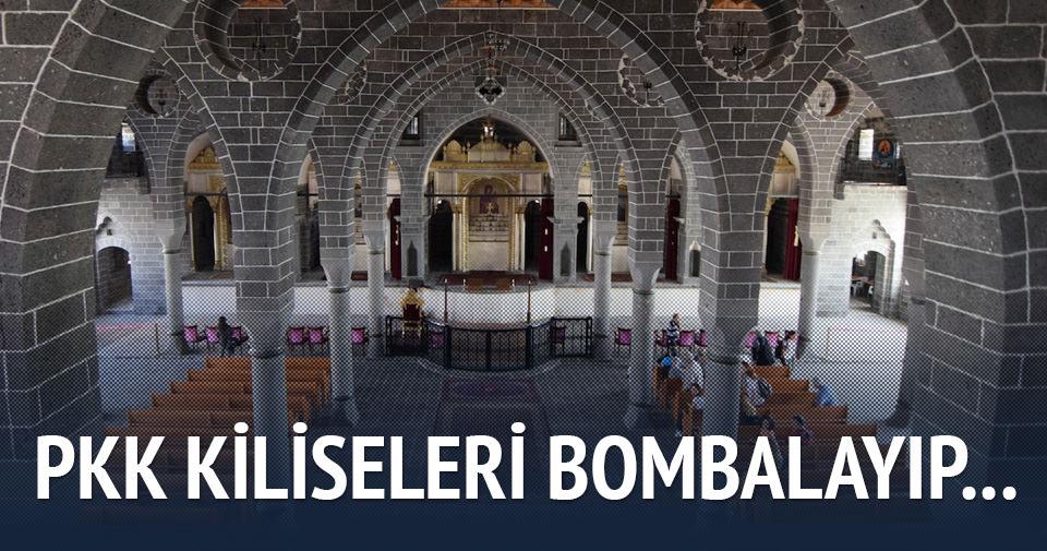 Kiliseleri bombalayıp suçu devlete atacaklar
