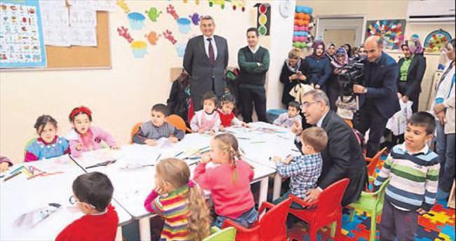 Başkan Çelikcan: Sosyal belediyecilik bizim işimiz
