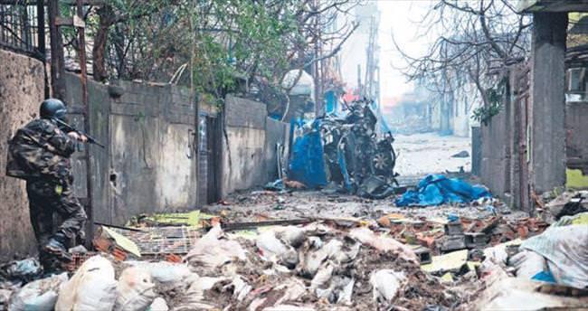 26 terörist öldürüldü