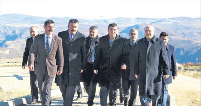 Bakan Yılmaz: HDP tekel değil, muhatabımız bölge halkıdır