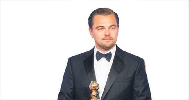 DiCaprio'nun 'Dirilişi'i