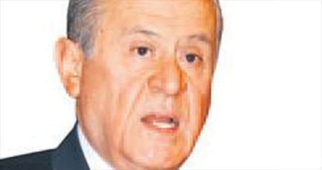 Muhalefet MHP'yi mahkemeye götürecek