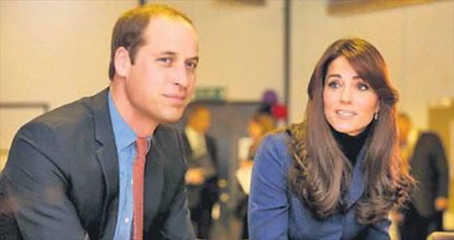 'Kralınız müsaitse prensimiz gelecek'