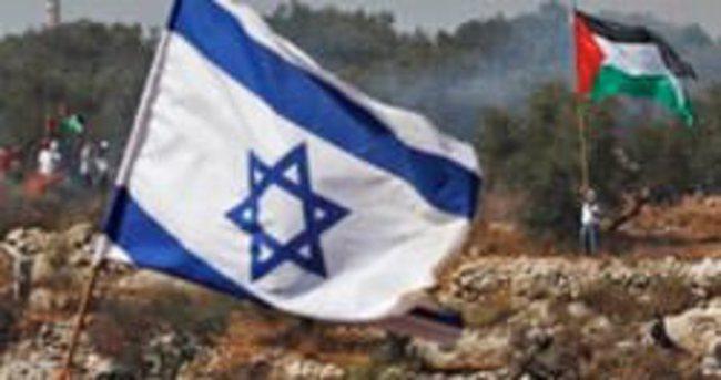 İsrail'de ana muhalefetten intifada uyarısı