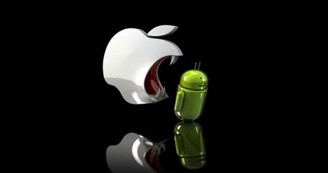 Apple'dan Android'e özür uygulaması