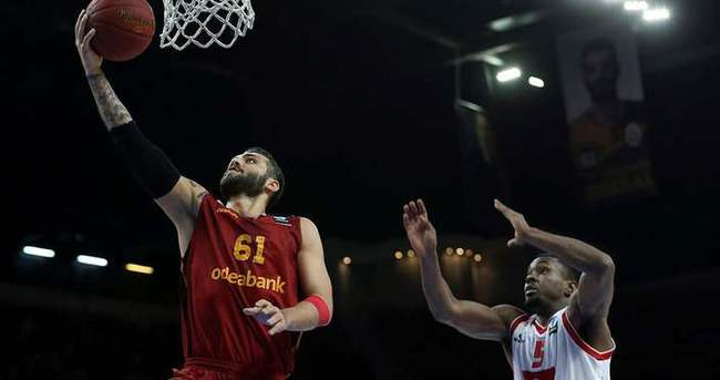 Galatasaray, İtalya deplasmanında