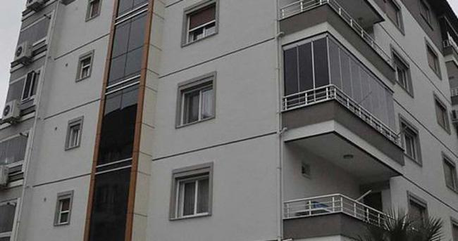 15 yaşındaki çocuk 4. kattan atlayarak intihar etti