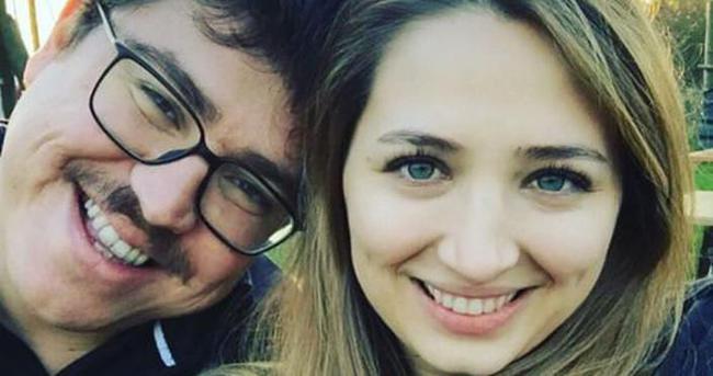 Ünlü oyuncu evliliğe ilk adımı attı