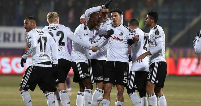 Beşiktaş 11 milyon euroyu reddetti