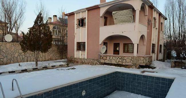 12 PKK'lının öldürüldüğü evi kiraya veren gözaltına alındı