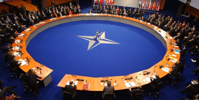 NATO'dan Sultanahmet açıklaması!