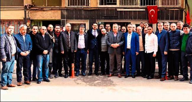 Çerçi: Ekmek parası siyasete alet edilmez