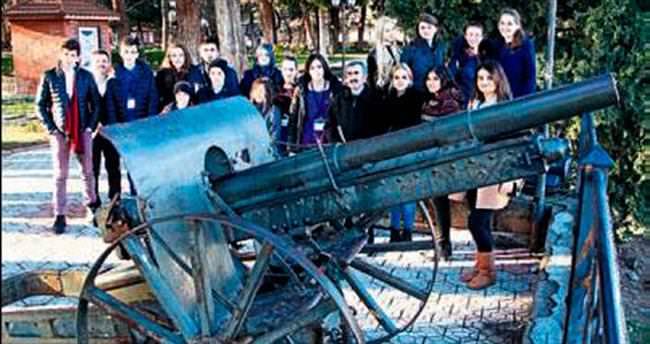 Bosna Hersek'ten Türkiye'ye 'Türkçe Kardeşliği' köprüsü