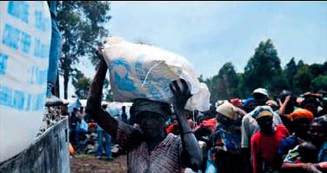 7,5 milyon kişi yardım bekliyor