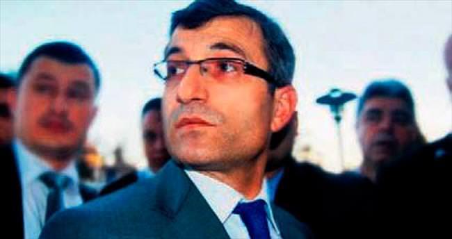 Firari savcıdan 'militan' davası