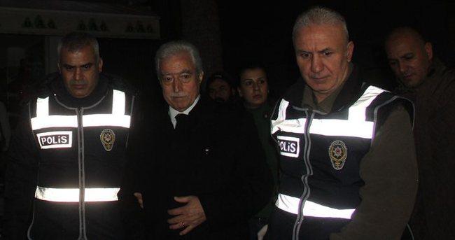 Adana'da FETÖ operasyonu!