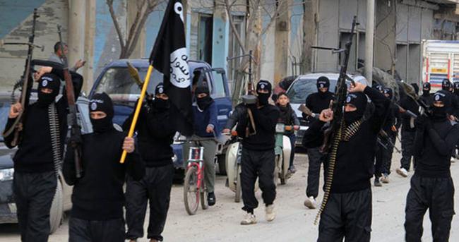 ABD, IŞİD'in bankasını vurdu, milyonlarca dolar enkaz altında kaldı