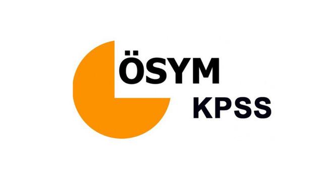 KPSS başvuru ve sınav tarihi ne zaman?