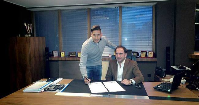 Sivasspor'da 5 transfer