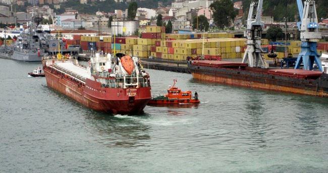 Doğu Karadeniz'in 16 yıllık ihracatında rekor artış