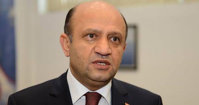 Türkiye Test ve Muayene Hizmetleri Veri Tabanı hazır