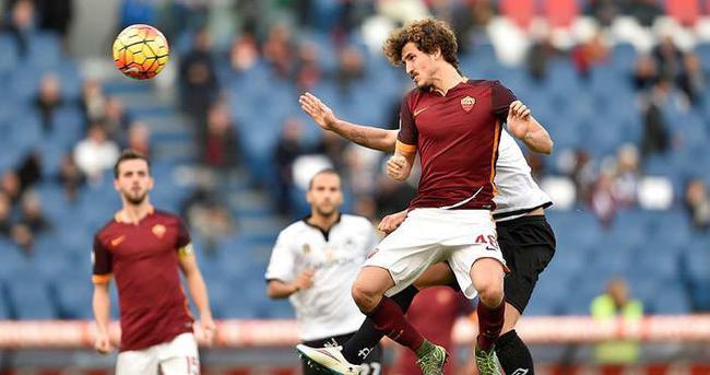 Roma, Spalletti ile anlaştı