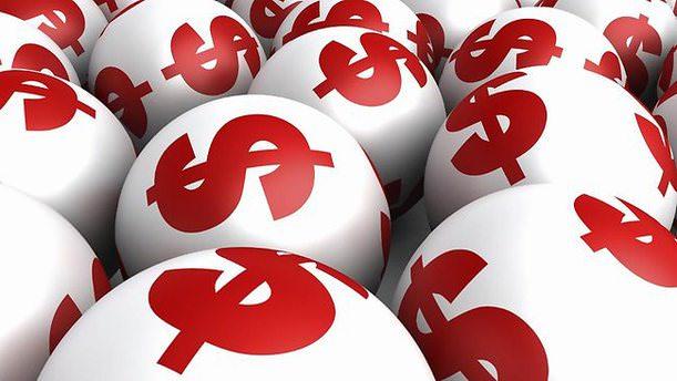 ABD'de, 1.5 milyar dolarlık loto rüyası!