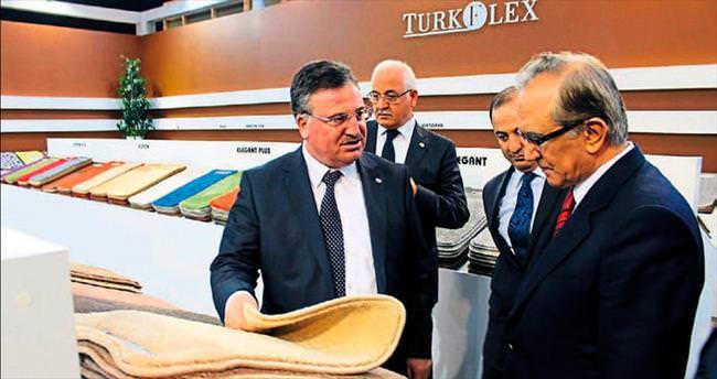 Türk halısı 160 ülkede
