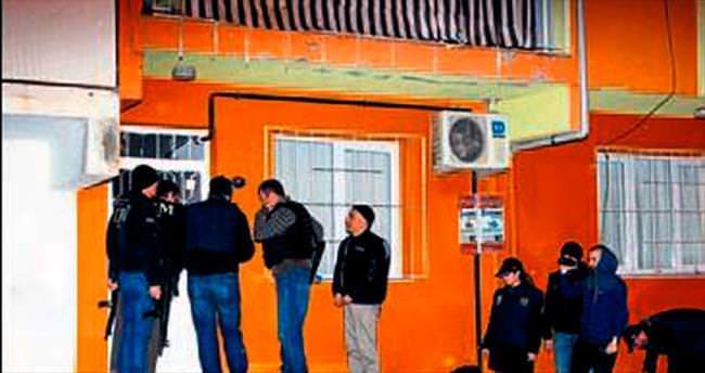 İzmir'de DAEŞ'e yönelik operasyon