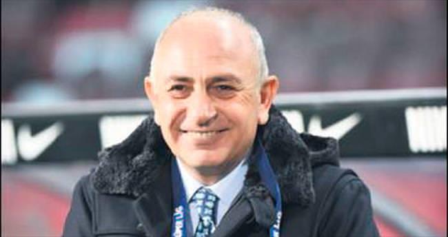 Süleyman Hurma kulübü icraya verdi!