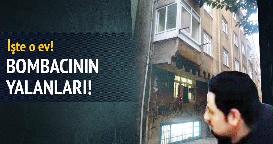 Türkiye'ye girmek için bu yalanı söylemiş: IŞİD'den kaçtım