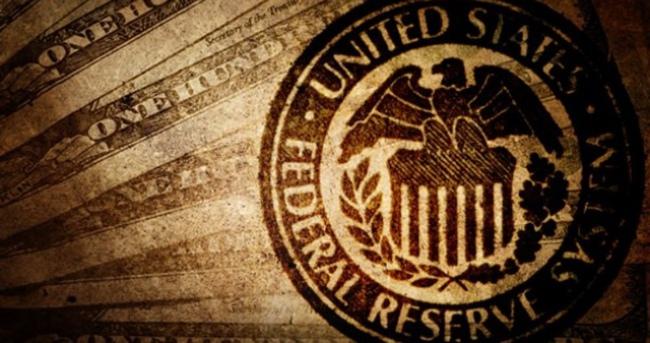 Fed'in 'Bej Kitap' raporu yayınlandı