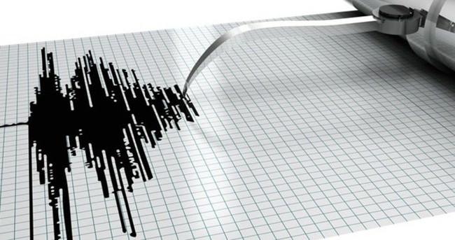 Türkiye'deki en son depremler!