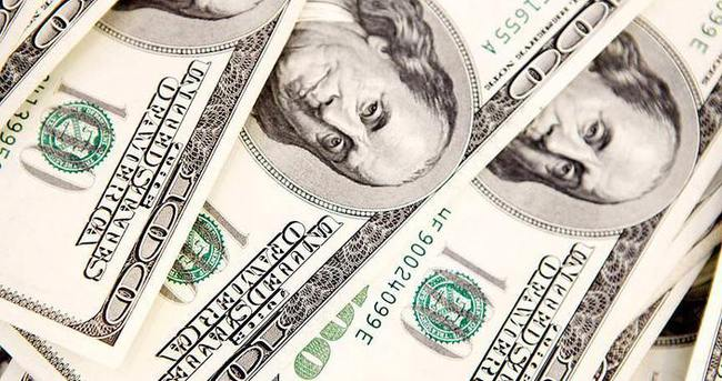 Kısa vadeli dış borç 32 ayın en düşüğünde