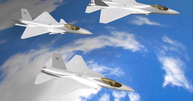 Milli savaş uçağı için karar arifesi