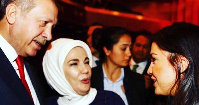 Erdoğan'ı canlandıracağı filmin parası sokak hayvanlarına