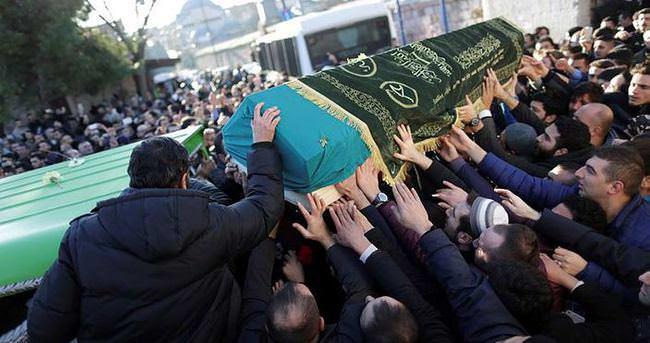 Amigo Sefa'nın cenazesi toprağa verildi