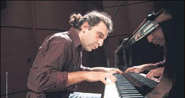 Piyano Festivali'ne İtalyan konuk