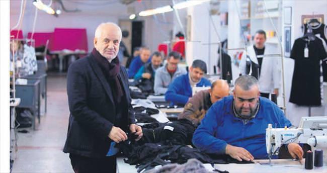 Giyim sanayicileri yeni yıldan umutlu